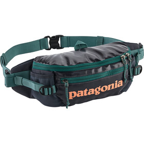 Patagonia Black Hole Lantiolaukku, smolder blue